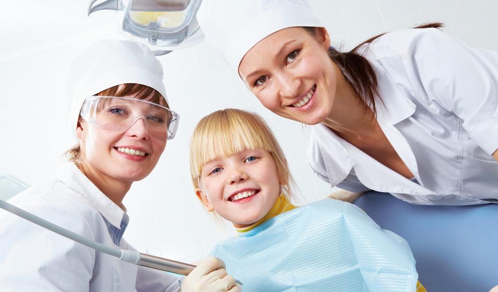 Pedodontija - Otroška stomatologija